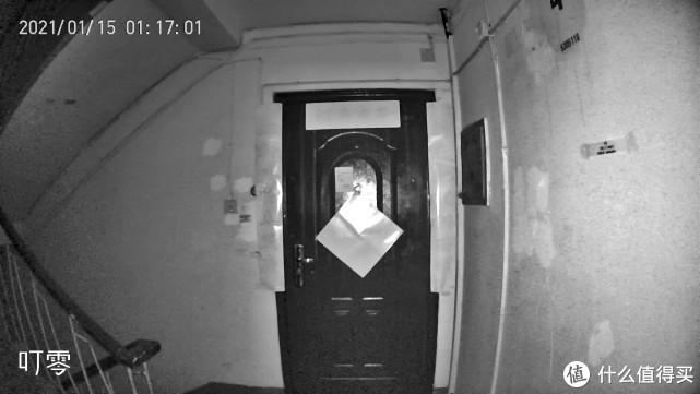 岂止是门铃,还是看门守护神:叮零智能视频门铃E3