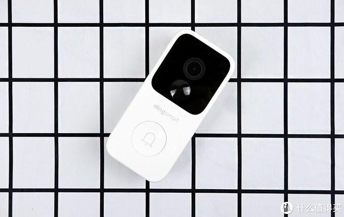 看家神器新选择——叮零智能视频门铃体验