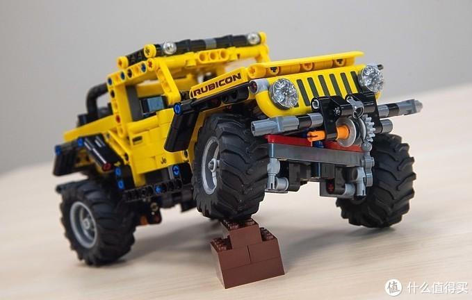 给儿子的新年礼物-年货大作战乐高Lego最新赛车--2