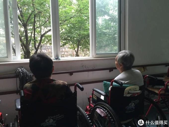 「潜伏」在三四线城市民营养老院数段时间,说说这家养老院的真实故事