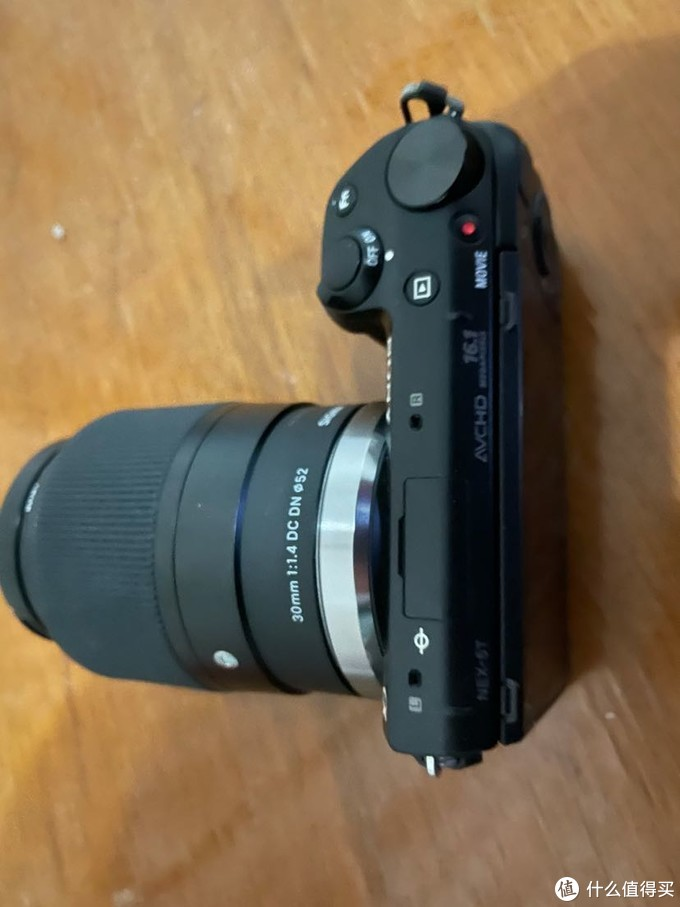 2020年终总结之适马30mm F1.4镜头