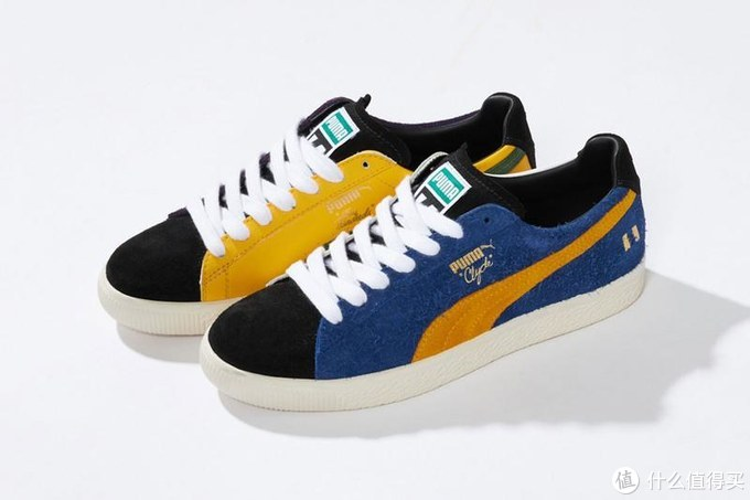 The Hundreds x PUMA,摘自HYPEBEAST