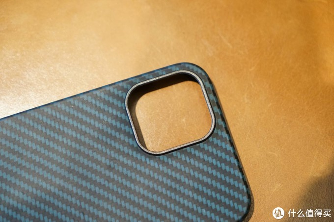 iPhone 12凯夫拉手机壳怎么选?PITAKA MagEZ磁吸手机壳带来多重体验