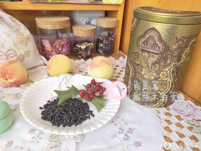 【好茶品鉴】如窗前升起一轮金色的新月——宝锡兰新月