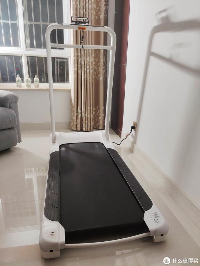 小户型这么改,把健身房搬进家,省平方还能留住健康!附跑步机选购攻略哦~