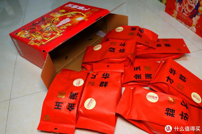 年货零食礼盒采购抄作业——13个品牌15款年货礼盒推荐