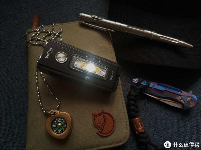 大杀器好用却没钥匙灯好带!那就看这十来款揣兜兜里的钥匙灯吧!