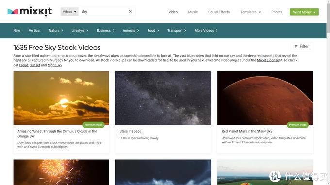 年会视频素材哪儿里找?这些免费无版权视频网站请收好!