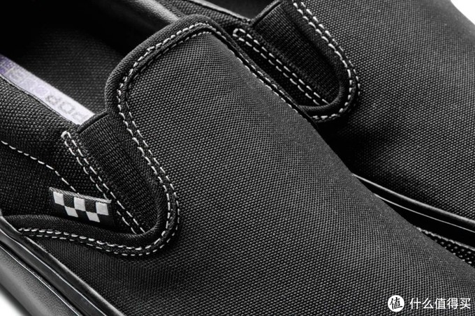 VANS经典款PRO级板鞋全面升级?