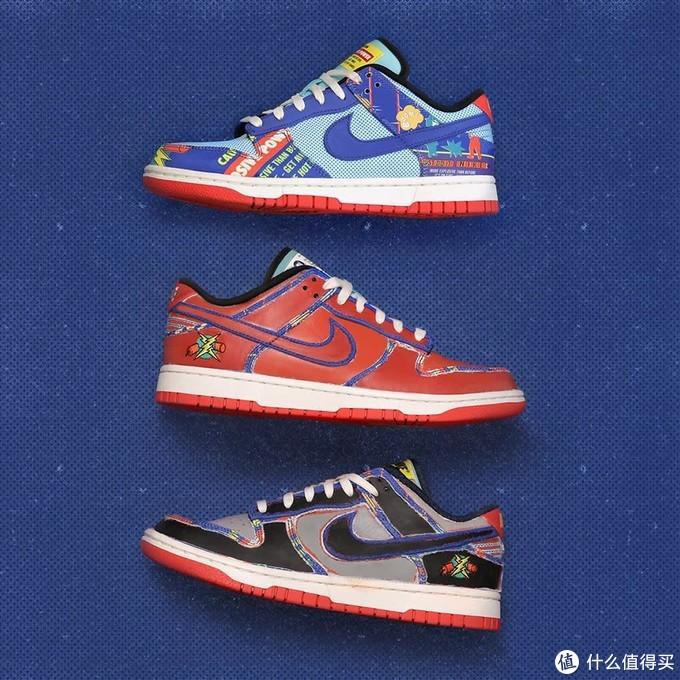 又是一场运动品牌CNY主题大赛,谁最懂中国年?快来给你心仪的设计投票吧~