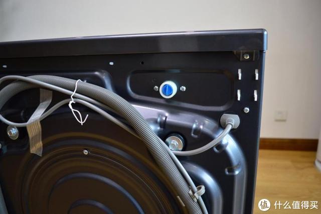 智能投放省心足,臻彩便捷享乐趣—云米洗烘机Neo2 Pro深度测评