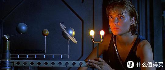 相见恨晚的科幻片《星际传奇》,开启假期补课模式