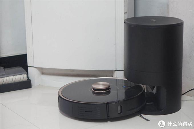 年度最实用、最受欢迎的智能产品,由利三合一扫地机评测