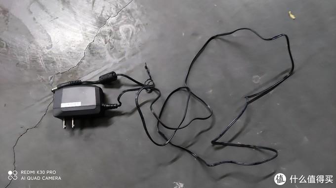西数硬盘拆下来的12V变压器