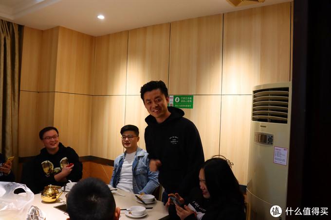 2020年的完美收尾——记SMZDM深圳2剁线下聚会