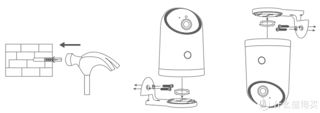 鸿蒙OS+海思芯片,华为智选海雀摄像头Pro评测:一碰即连