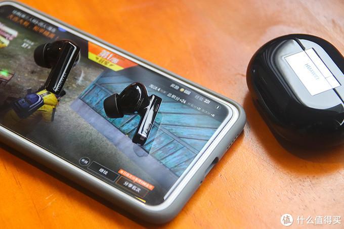 《劳瑞诗音评》智慧降噪,华为Freebuds Pro真无线耳机评测