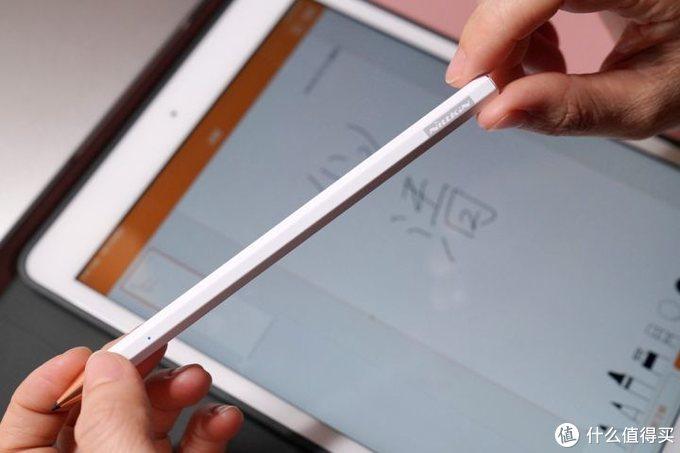 耐尔金创铅K2 iPad专用电容笔:让iPad更好用的小装备