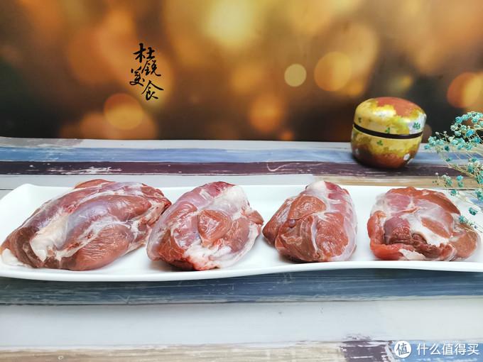 解冻猪肉,直接用水泡就错了,多加2物,半小时完美解冻,如鲜肉
