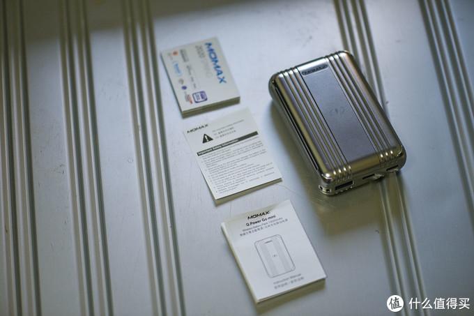 iPhone12好伴侣——摩米士MOMAX Q.Power Go PD快充移动电源体验