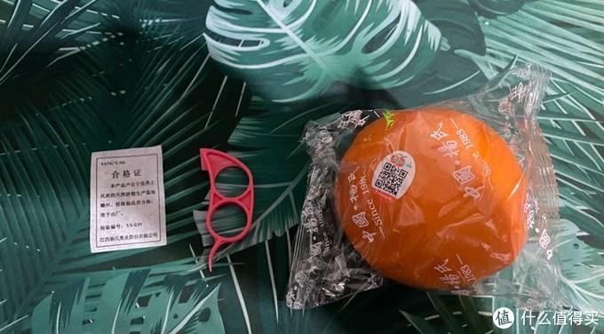 年货大作战第一篇:脐橙,买买买!