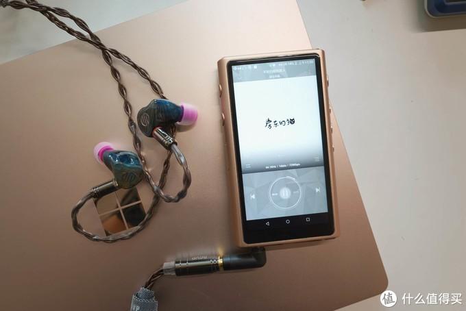 除了真无线还有什么?我的日常随身听歌配置。