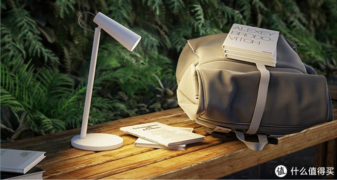 给你的新年礼物—Yeelight pro版充电台灯