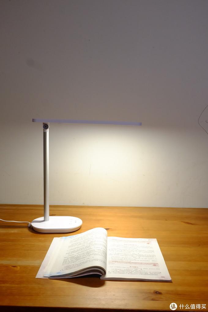 物美价廉的学习台灯,良亮AA级台灯
