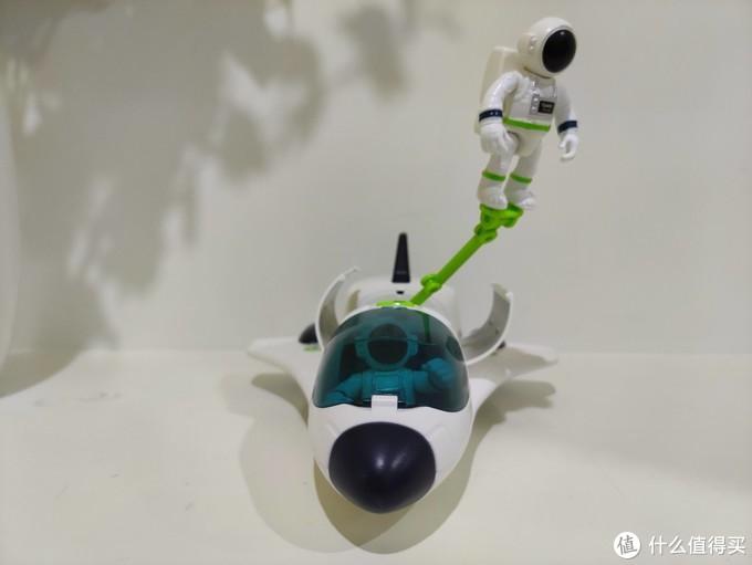 [太空探索系列套装]-满足我和孩子的太空航天梦!