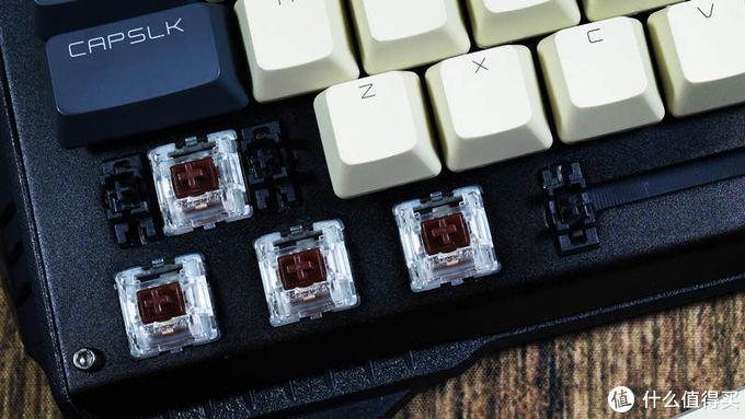 贱的有依有据-贱驴619RS机械键盘