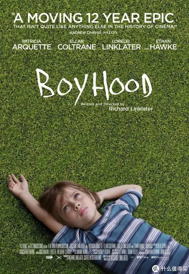 我的2010年代十年十佳电影