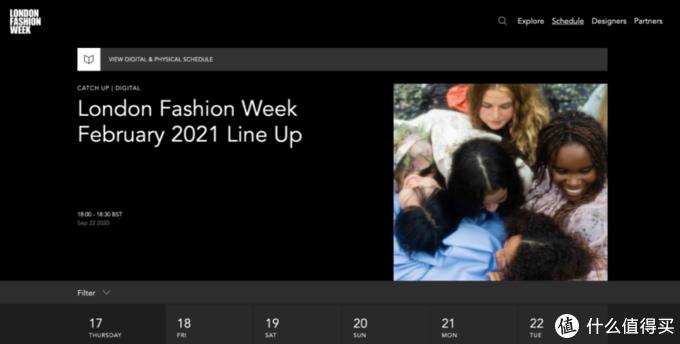 最新消息,今年四大时装周采用线上直播的方式进行