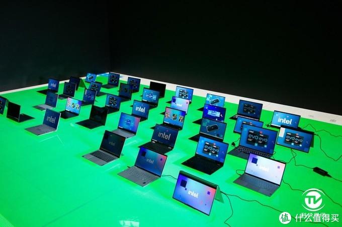 移动桌面再次称霸 2021英特尔处理器家族全面爆发