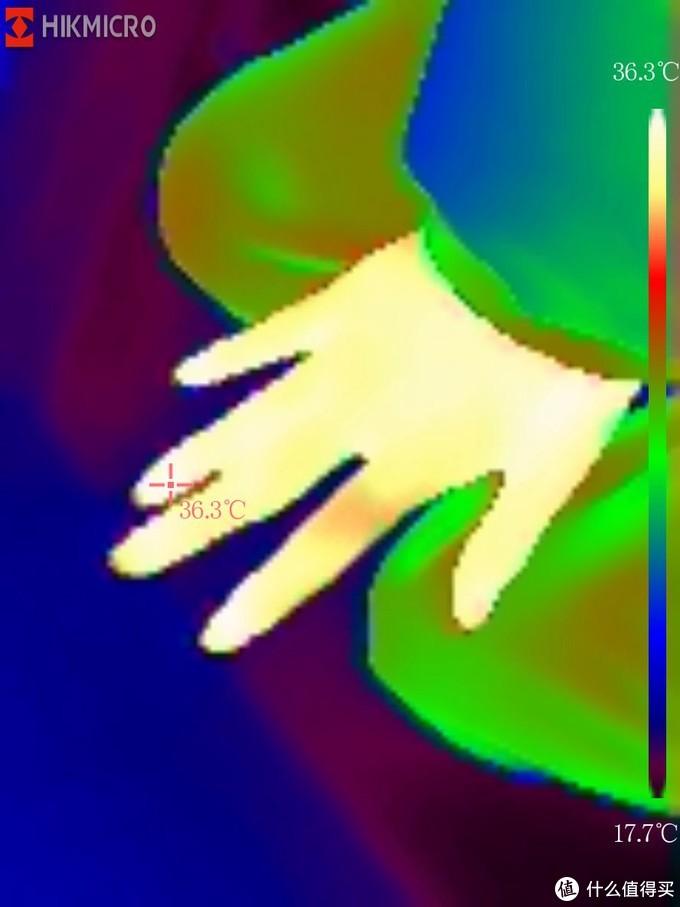 日常晒物——女生一定要保护好自己的隐私安全,分享新入手的海康威视便携热成像测温仪