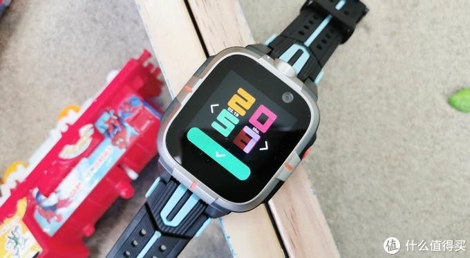 体温随心测量给孩子更好呵护,小寻AI学习手表Y2 Pro评测
