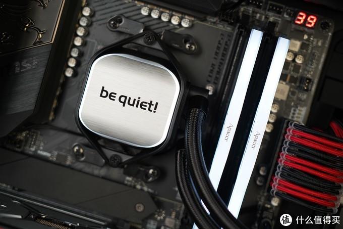 「 冷-静」打造一套安静高效的主机平台