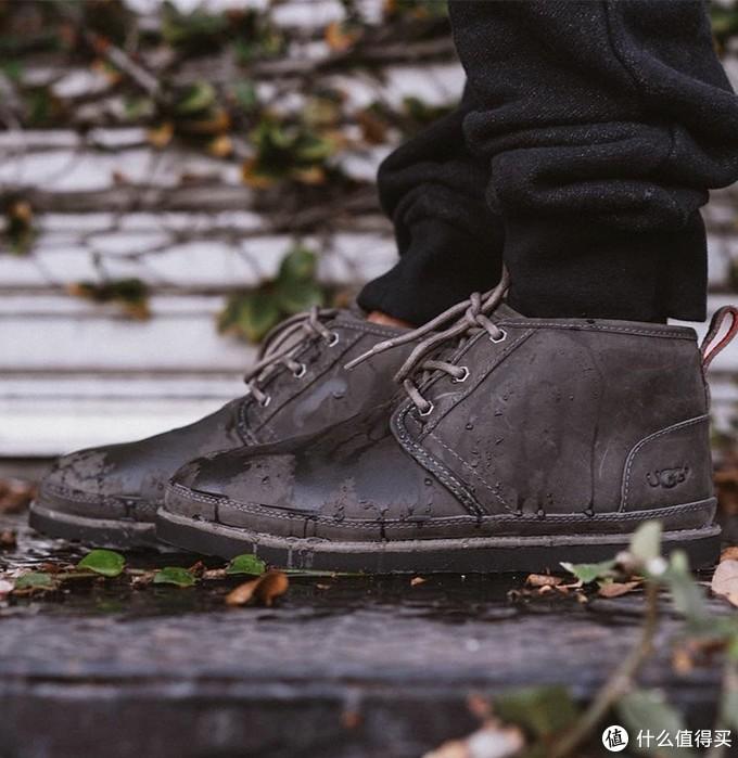 除了运动鞋,想要出门不冻jio,还得靠这些保暖鞋靴(内附单品清单)