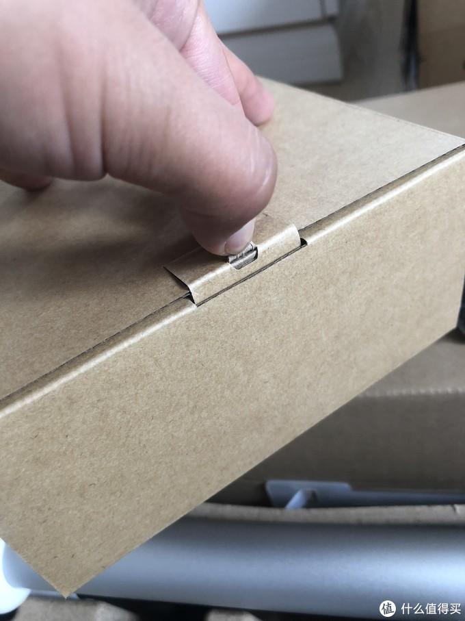 一个小细节这个扣手设计的很好,真的很方便
