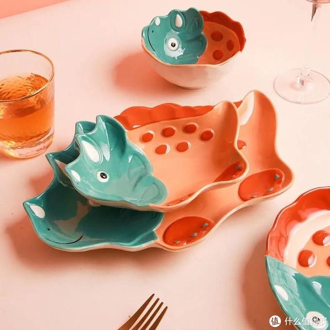 各种风格都齐全,即全面又实惠的1688(阿里巴巴)餐具店铺盘点!
