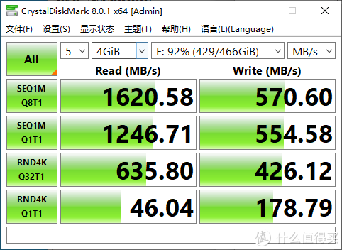 无缓存不行?例行升级的500G 阿斯加特AN2 SSD装机点评