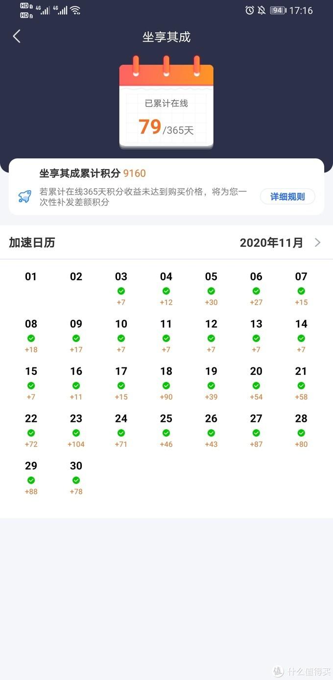 京东云无线路由宝,4个月2万豆