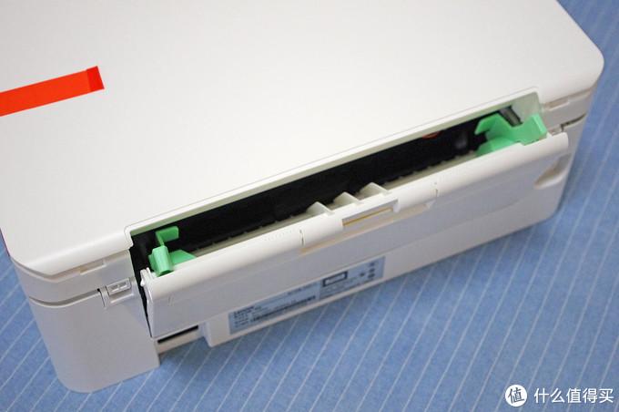 一机多用,实惠智能:联想小新M7268W打印多功能一体机体验