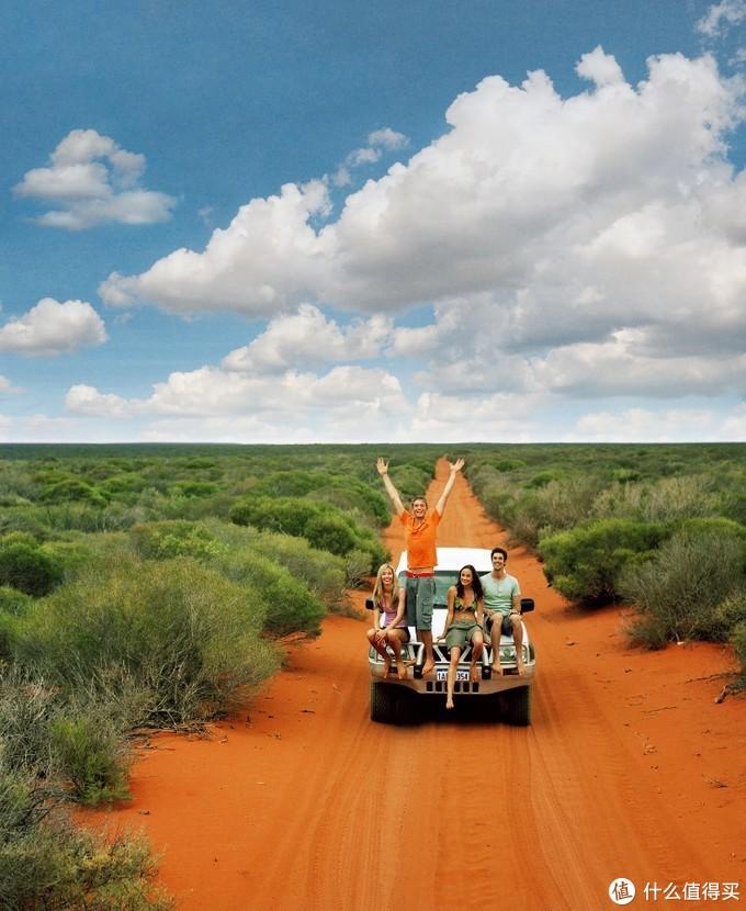 日后去小众猴子米亚吧,开启一场可以与澳大利亚野生动物互动的亲子之旅