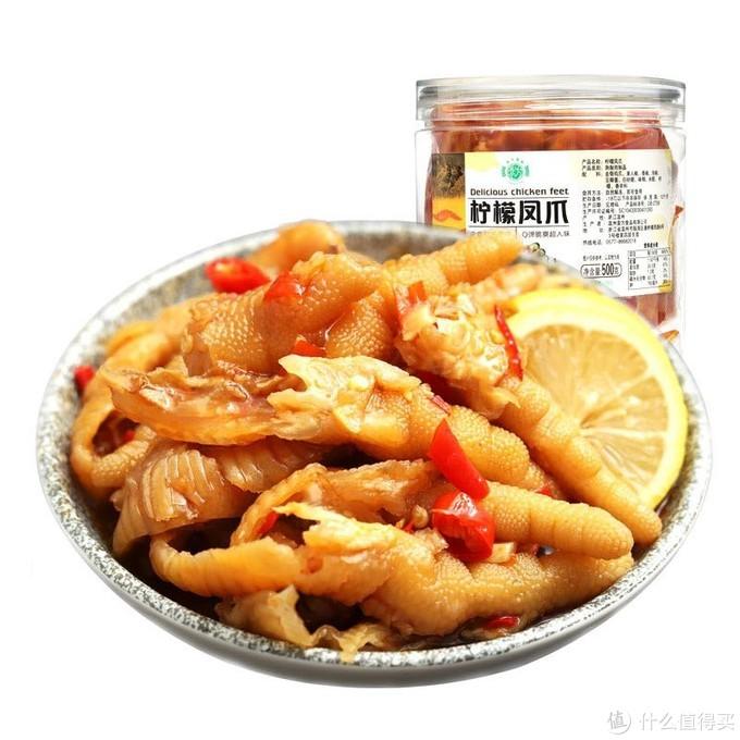 秋之吃货【零食篇】:那些好吃但鲜为人知的平价零食推荐