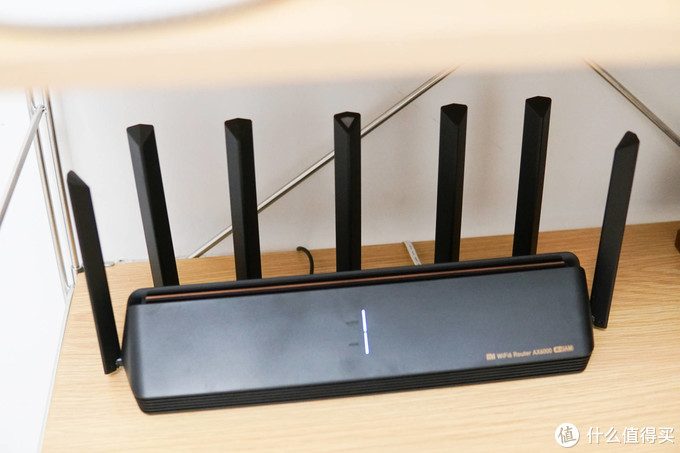谁说小米做不好路由器?小米路由器AX6000 WiFi6增强版体验