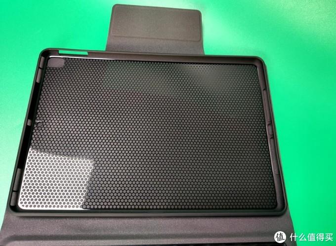 """给iPad配了套""""商务穿搭""""——SMORSS一体式iPad键盘套体验"""