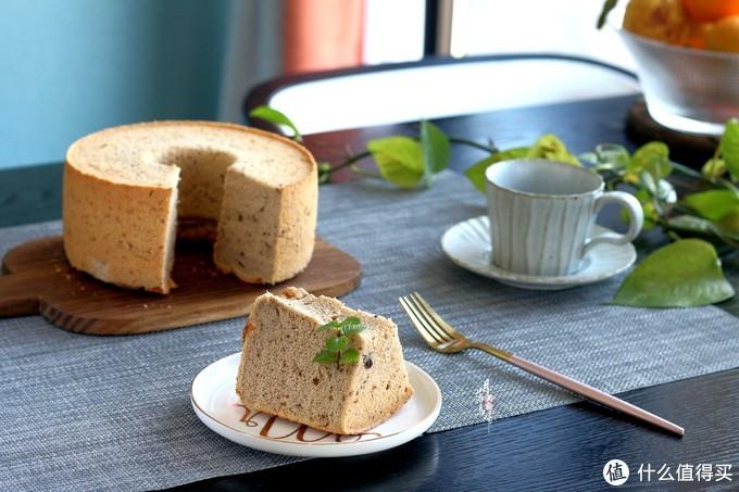 很久没做蛋糕了,一做就成功,这个配方好,每次做从不失败