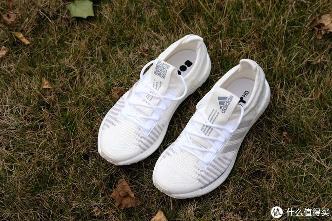 阿迪达斯 PulseBOOST HD 跑鞋 上脚体验