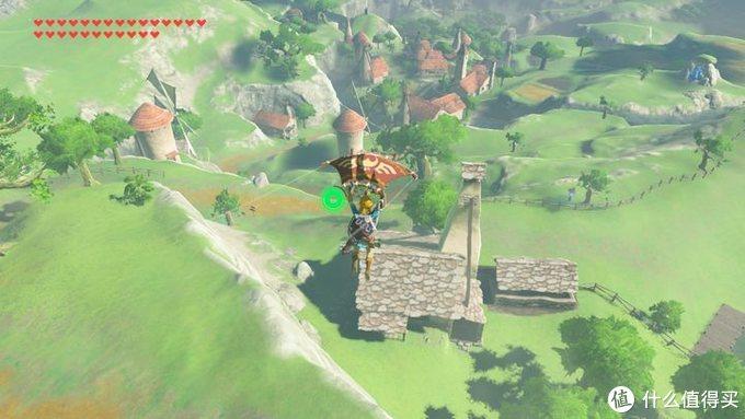 整个游戏最喜欢的地方——Hateno村