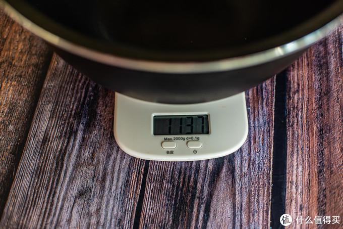 厨房小白的烹饪神器—米家智能IH电饭煲
